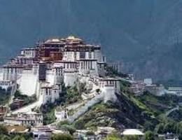 Lhasa en cuatro días