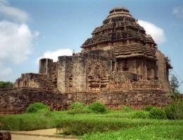Orissa y Calcuta