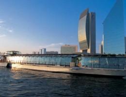 Dubai con cena crucero