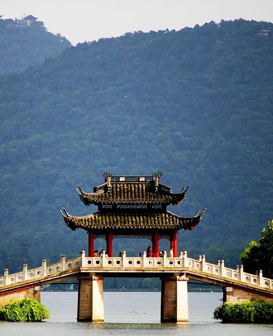 CHINA & HONG KONG