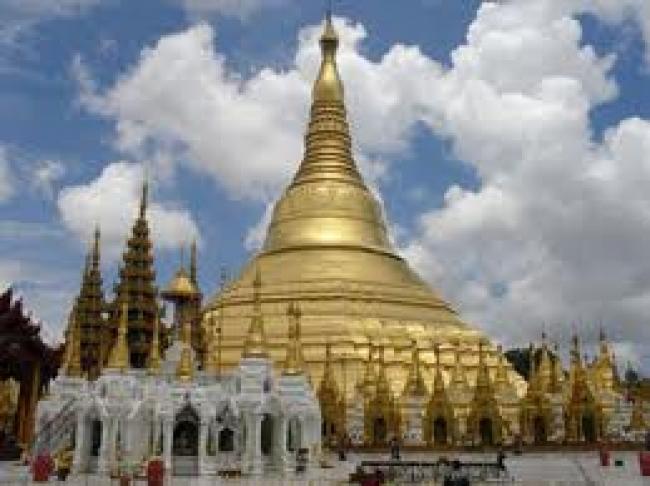 RECORRIENDO MYANMAR  (ex - Birmania)