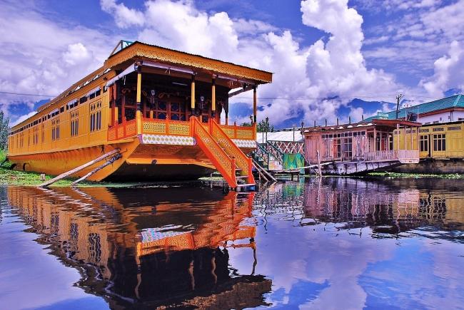 LADAKH   -  Extension Srinagar - Cachemira