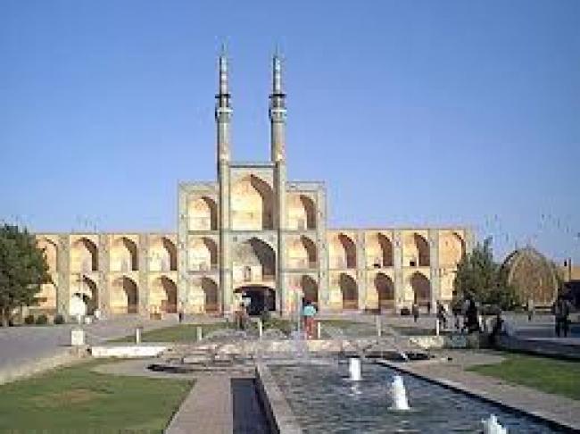 IRAN – UZBEKISTAN - TURKMENISTAN - Maravillas del mundo Persa