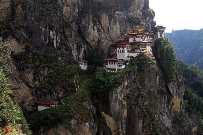 BHUTAN EXPRESS