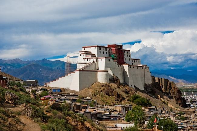 Grandes rutas: Nepal, Tíbet, Bhutan y Calcuta (India)