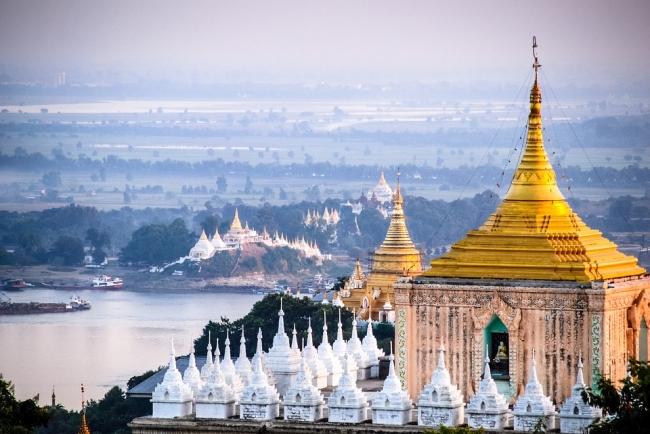 Myanmar (Birmania) clásico
