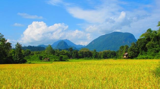 Laos básico