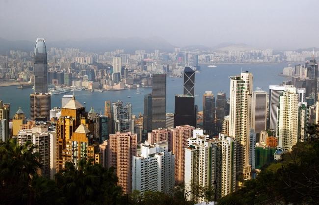 Extensión Hong Kong