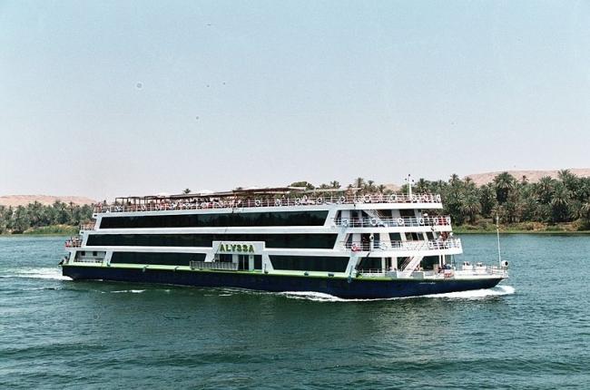 Egipto básico con crucero por el Nilo