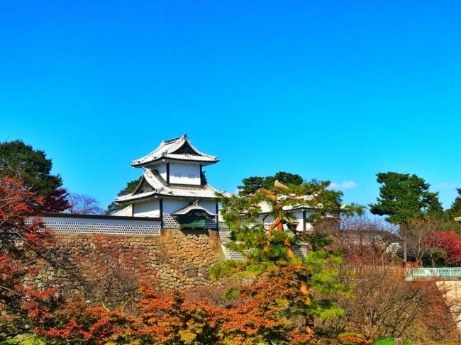 Japón clásico con Kanazawa