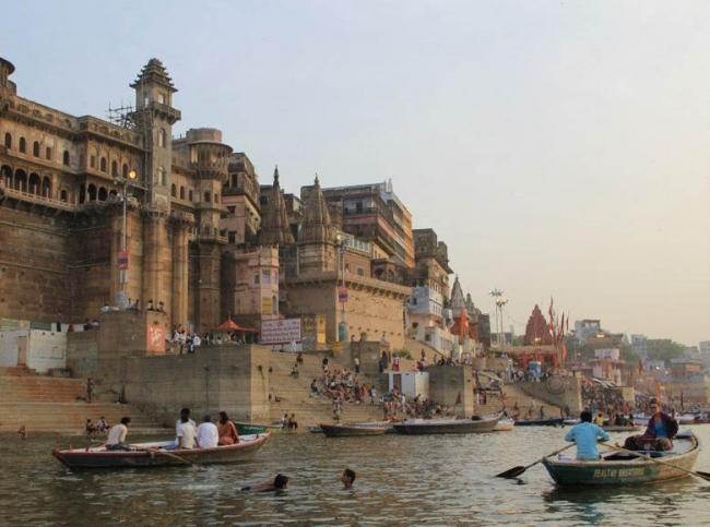 India y Nepal místicos con Diwali
