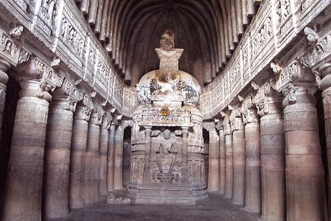 Templos, arte y naturaleza del sur de India