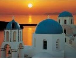 GRECIA y TURQUIA CON CAPADOCIA