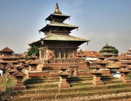 NEPAL e INDIA CON PHOKARA Y RISHIKESH