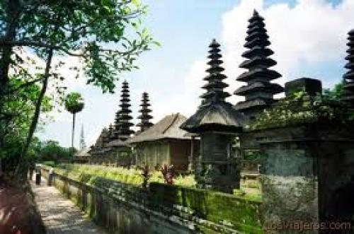 Bali completo