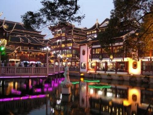 China básico