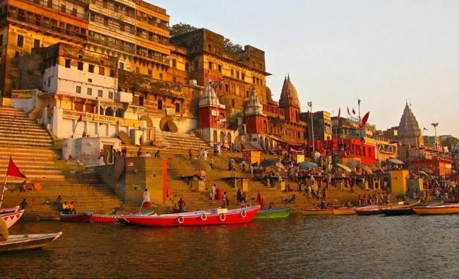 India y Nepal para todos en Enero