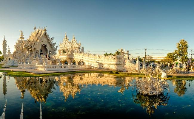 Chiang Rai y Chiang Mai