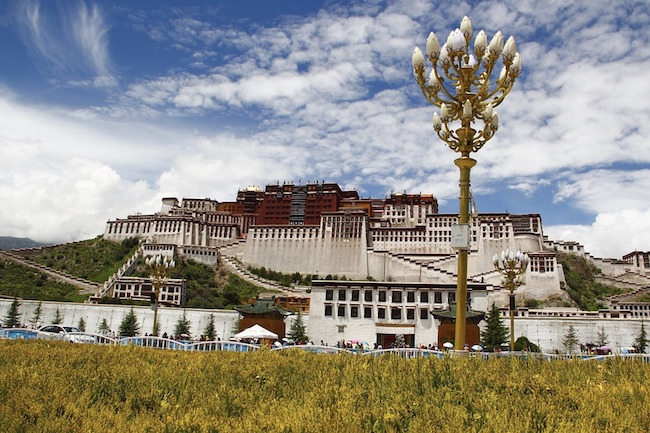 Nepal, Tíbet, Bhutan y Calcuta (India)