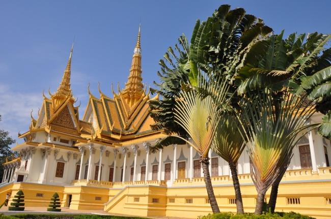 Camboya básico
