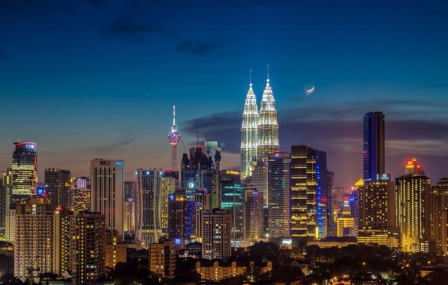 Malasia: Kuala Lumpur