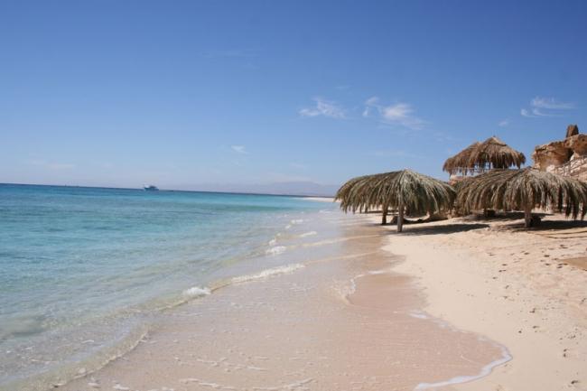 Extensión Hurghada