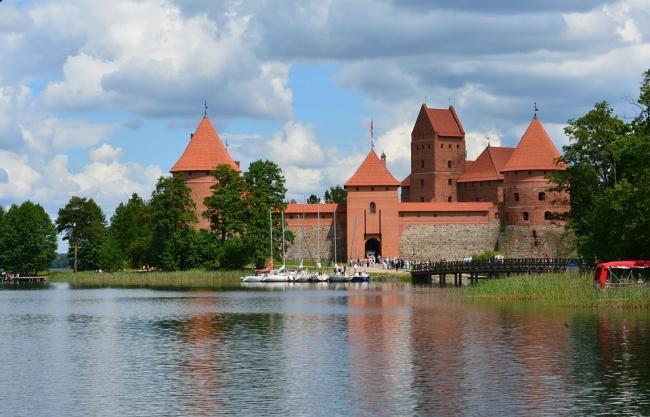 Joyas del Báltico