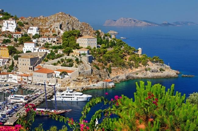 Atenas con crucero