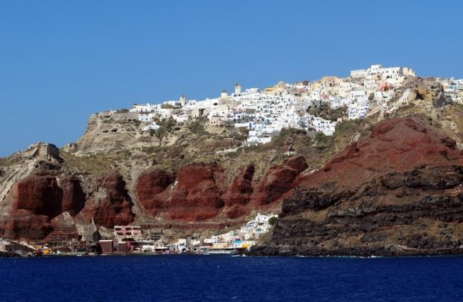Grecia completo con crucero