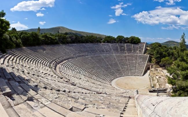 Grecia completo
