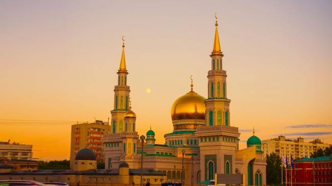 Rusia, Mongolia con Siberia y el Transmongoliano