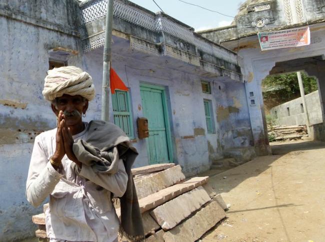 India y Nepal para todos en Febrero