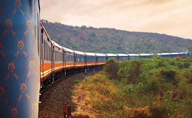 Lo mejor de India en tren de lujo
