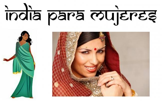 India para mujeres