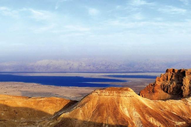 Tierra Santa y Jordania