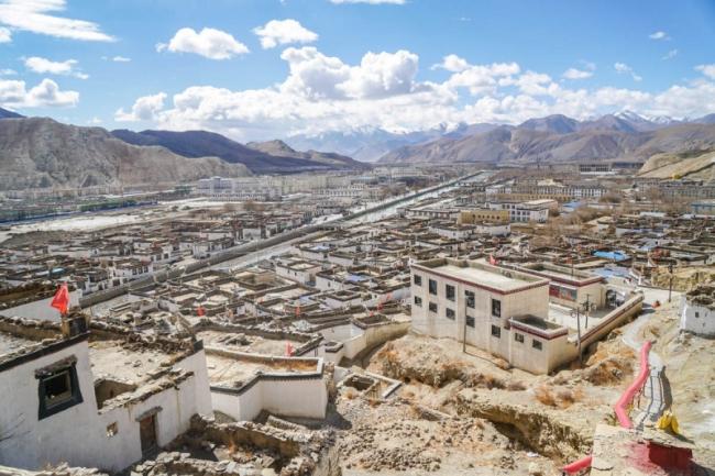 Maravillas del Himalaya: Nepal y Tíbet con el Everest