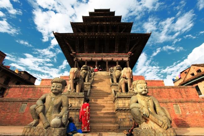 Nepal básico