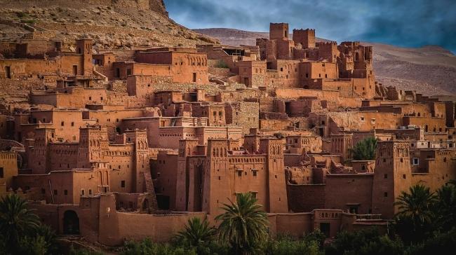 Marruecos completo