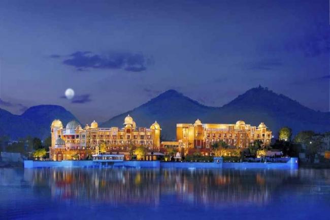 4 - Maravilloso Rajasthan