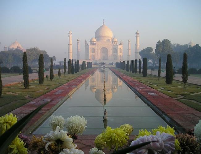 5 - India y Nepal para todos