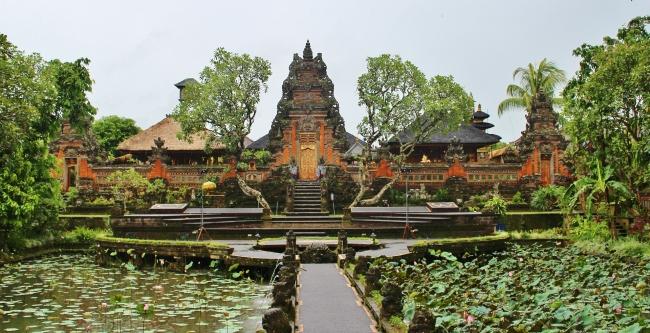 Bali Clásico