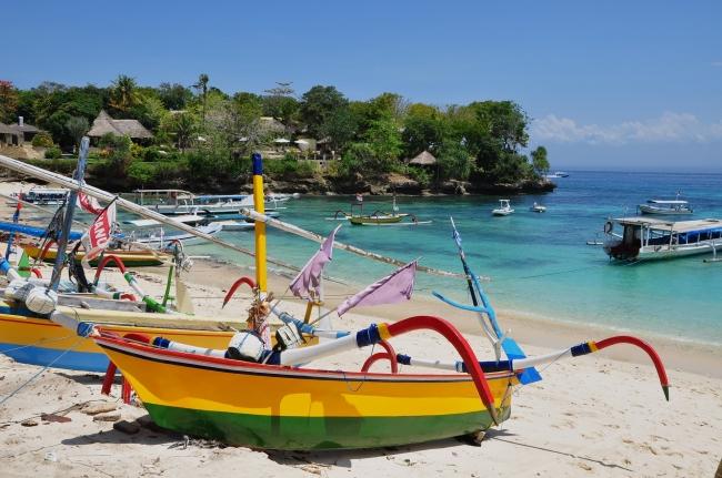 Aventura en Bali