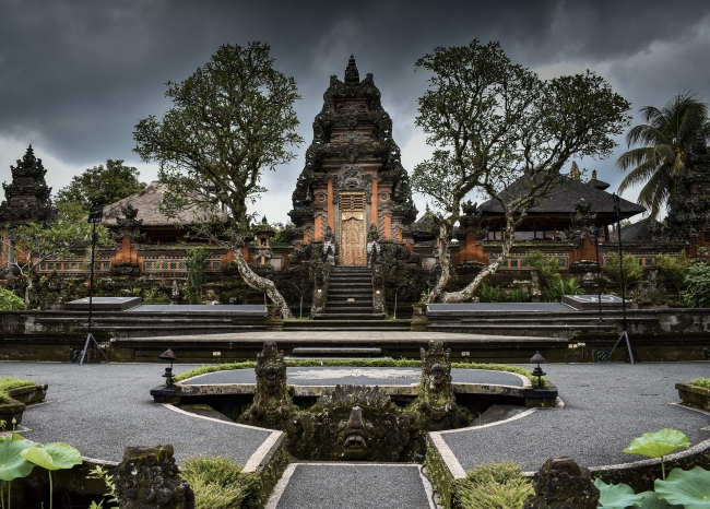 Bali Asombroso