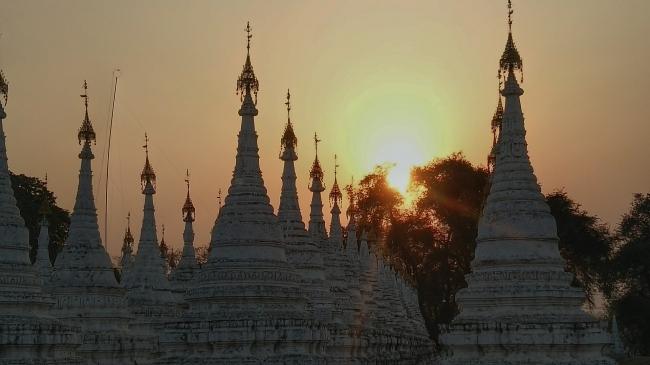 Myanmar de Lujo