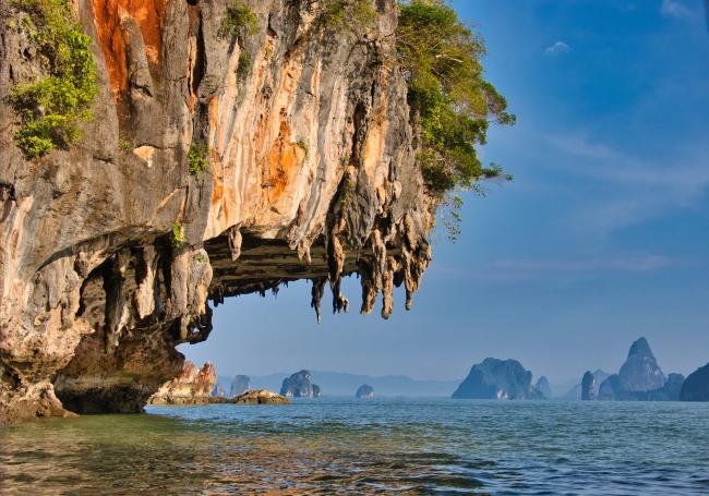 Tailandia soñada