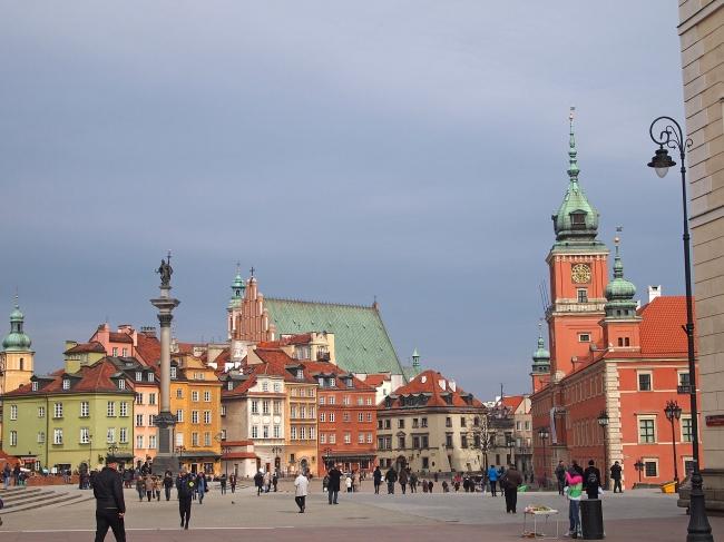 Polonia maravillosa