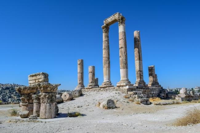 Jordania e Israel Clásicos