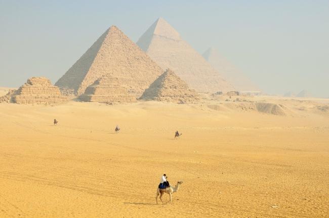 Jordania con Crucero por el Nilo