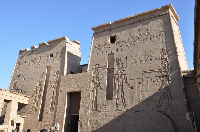 Medio Oriente con Crucero por el Nilo
