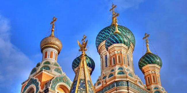RUSIA Y MONGOLIA: con Siberia y el Transmongoliano